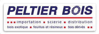 Peltier Bois : Importation - Distribution - Scierie