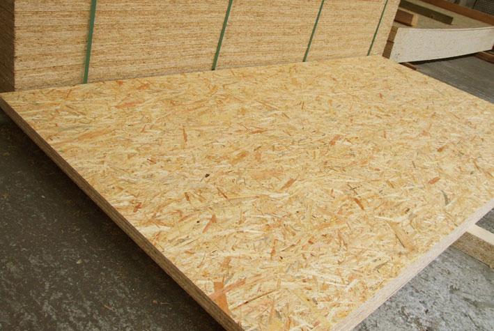 Produits dalles et panneaux osb panneaux techniques - Plancher bois osb ...